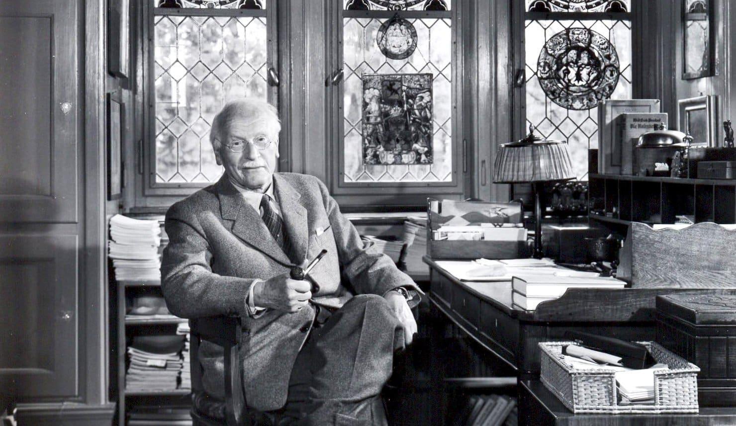 Carl Gustav Jung, sincronicità, eventi sincronici, casualità, coincidenze, psicologia