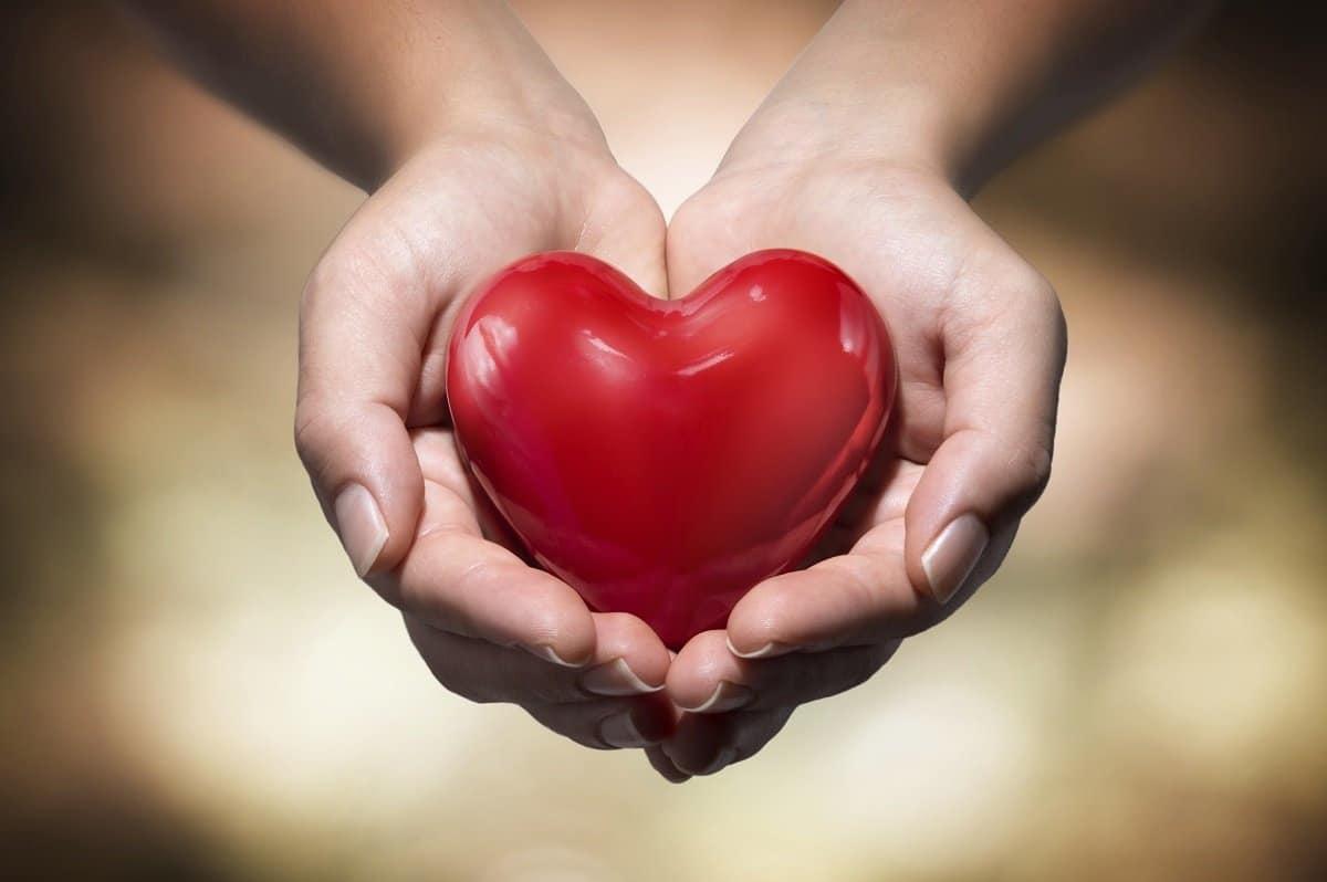 amore da favola - amore è dare tutto - comunicazione in amore