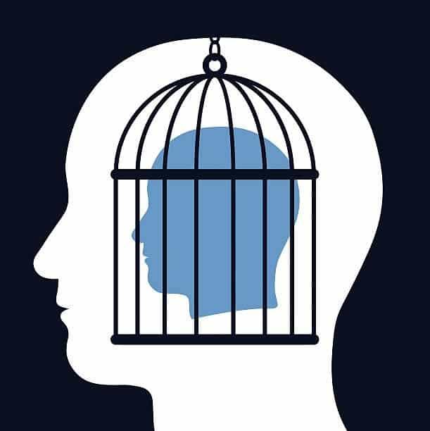 prigione mentale